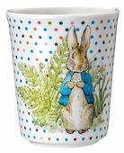Стакан Petit Jour Paris Peter Rabbit (BP911G)