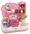 Магазин Smoby Hello Kitty (24778)