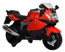 Электромотоцикл Chi Lok Bo BMW 12V 283 (красный)