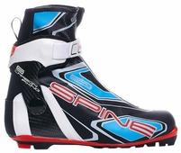 Ботинки для беговых лыж Spine Carrera Carbon Pro 398