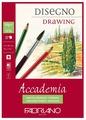 Альбом для рисования Fabriano Accademia Drawing 29.7 х 21 см (A4), 200 г/м², 30 л.