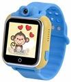 Часы Smart Baby Watch GW1000