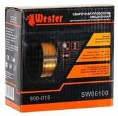 Проволока из металлического сплава Wester SW06100 0.6мм 1кг