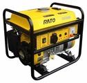 Бензиновый генератор RATO R1000 (900 Вт)