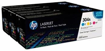 Картридж HP CF372AM