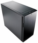 Компьютерный корпус Fractal Design Define R6 Black