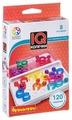 Головоломка BONDIBON Smart Games IQ-Колечки (ВВ0949)