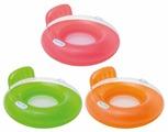 Надувной круг-кресло Intex 56512