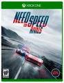 Electronic Arts Need for Speed: Rivals