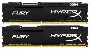 Оперативная память HyperX HX426C16FB2K2/16