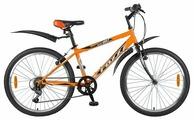 Подростковый горный (MTB) велосипед Foxx Mango 24 (2018)