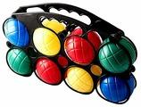 Набор шаров для игры в петанк Эврика (95491)