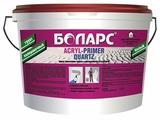 Грунтовка Боларс Аcryl-Primer Quarz (7 кг)