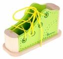 Шнуровка Alatoys Ботинок (ШБ07)