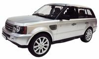 Внедорожник Rastar Land Rover Range Rover Sport (28200) 1:14 34 см
