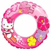 Надувной круг Intex Hello Kitty Sanrio 56210