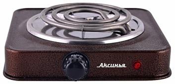 Электрическая плита DELTA АКСИНЬЯ КС-005 коричневая