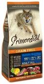Корм для собак Primordial Adult All Breed Ягненок, тунец