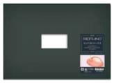 Скетчбук для акварели Fabriano Watercolour Book 21 х 14.8 см (A5), 200 г/м², 30 л.