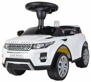 Каталка-толокар Chi lok BO Range Rover Evoque (Z348) со звуковыми эффектами