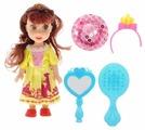 Кукла с аксессуарами Город Игр Collection Doll Софья, 17 см, GI-6165