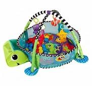 Развивающий коврик Funkids Turtle Gym (88967)