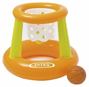Комплект для игры в баскетбол Intex 58504