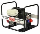 Бензиновый генератор Fogo FH 8220 W (5200 Вт)