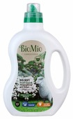Кондиционер для белья BIO-SOFT с эфирным маслом эвкалипта и экстрактом хлопка BioMio