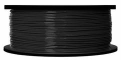 PLA пруток MakerBot 1.75 мм чёрный