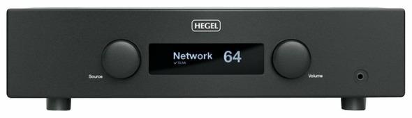 Интегральный усилитель Hegel H190