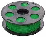 PLA пруток 3Dquality 1.75 мм зелёный
