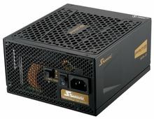 Блок питания Sea Sonic Electronics Prime Ultra Gold 550W