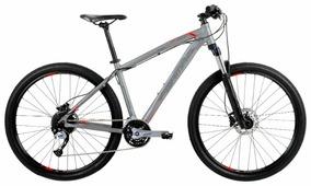 Горный (MTB) велосипед Format 1411 27.5 (2018)