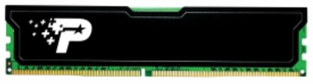 Оперативная память 4 ГБ 1 шт. Patriot Memory PSD44G240082H