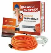 Греющий кабель DAEWOO ENERTEC DW140C 2800Вт