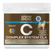 Добавка в корм Urban Dog Комплексная система CLA