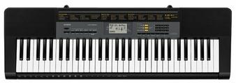 Синтезатор CASIO CTK-2500