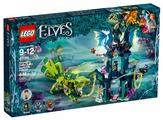 Конструктор LEGO Elves 41194 Побег из башни Ноктуры