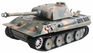 Танк Heng Long Panther (3819-1) 1:16 52 см