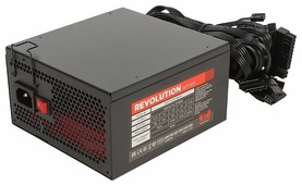 Блок питания 3Cott 650-REVO2 650W