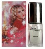 Новая Заря Saison d Amour Parfum