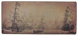 Коврик Qumo Grand Fleet (22485)