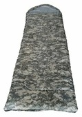 Спальный мешок Fora Camouflage (SBD16-SB027)