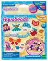 Aquabeads Аквамозаика Золотые украшения (31048)