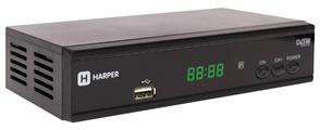 TV-тюнер HARPER HDT2-2015