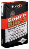 Клей для плитки и камня Sopro №1/400 25 кг