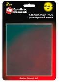 Защитное стекло Quattro Elementi 133×114