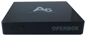 Медиаплеер Openbox A6