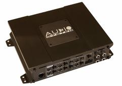 Автомобильный усилитель Audio System X 80.4 D